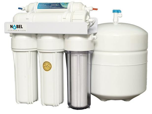 Nobel corporation: Ugradite filter, ne budite filter!
