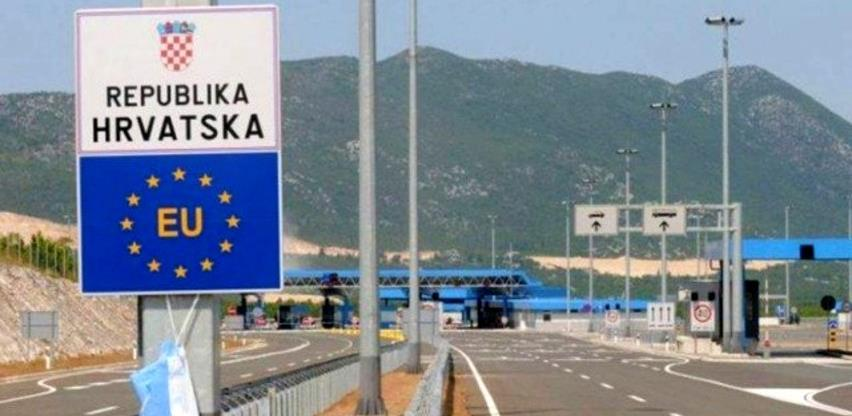 Uslovi za ulazak bh. državljana u Hrvatsku
