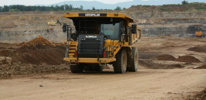 Belenzada: Zabrinuti smo za Rudnik željezne rude Ljubija