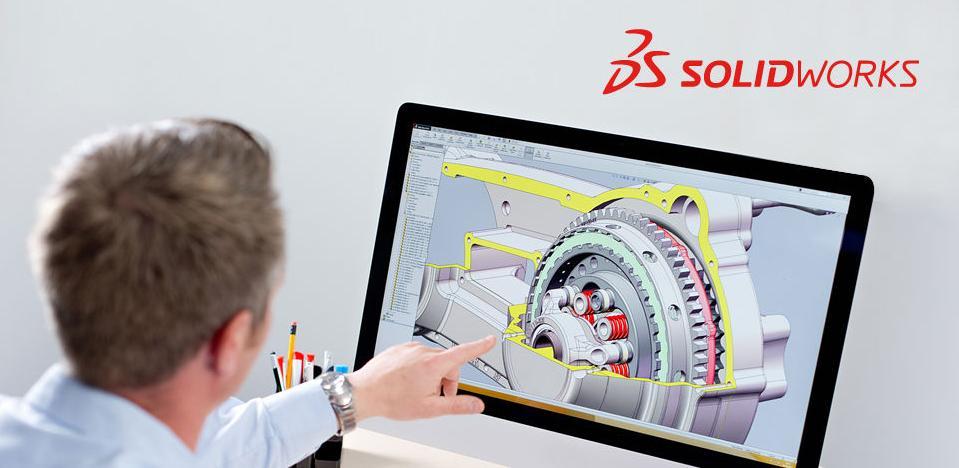 INTERA: Zakoračite u svijet modeliranja kroz tečaj SolidWorksa