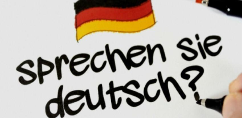 Kurs Njemačkog jezika - nivo A1.2