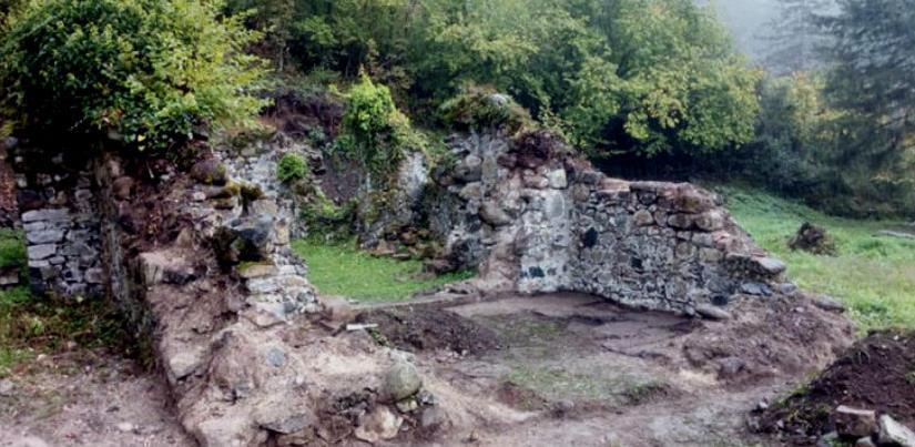 Kod Zavidovića pronađeni predmeti iz 15. vijeka