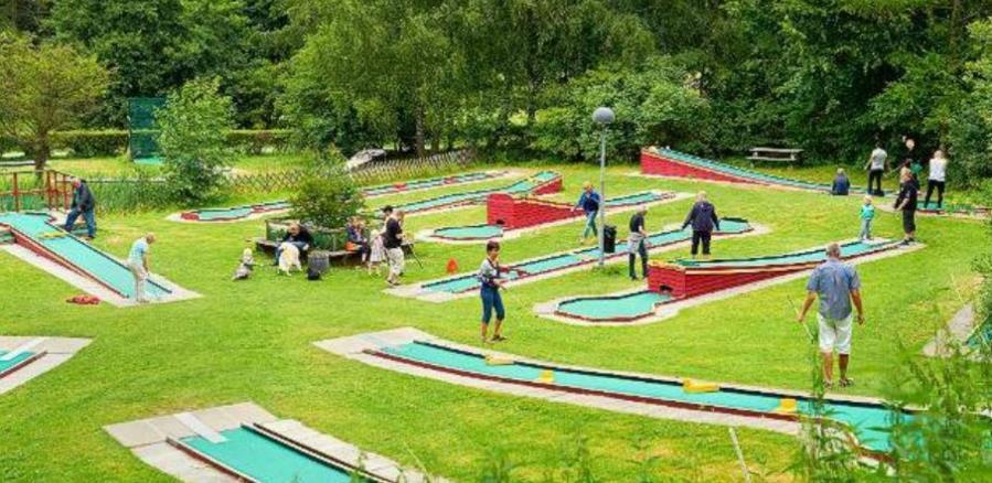 Vlasnik Sunnylanda na Igmanu osim hotela želi graditi nove sadržaje