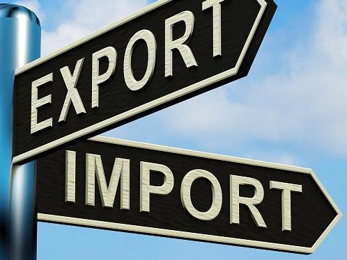 Snažan rast njemačkog izvoza i uvoza na početku godine