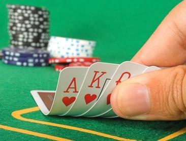 Prihodi od kockanja veći za 12 odsto