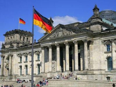 Njemačka bi 12. svibnja mogla ukinuti graničnu kontrolu