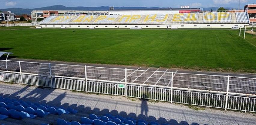 """""""Prijedorputevi"""" grade novi fudbalski stadion u Prijedoru"""