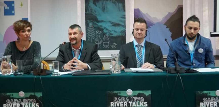 Ekolozi iz regiona traže uvođenje moratorija na izgradnju MHE