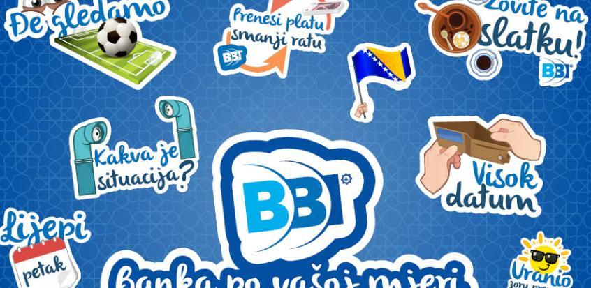 BBI d.d. oborila rekord u broju poslanih poruka na aplikaciji Viber