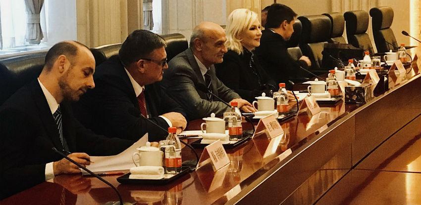 Beograd domaćin ministara transporta Kine i 16 država Evrope