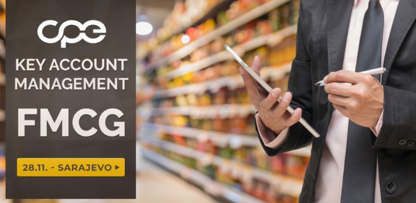 Kako uspješno poslovati sa ključnim kupcima na FMCG tržištu