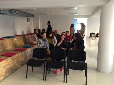 U Sarajevu počela radionica eMovie Academy 2016