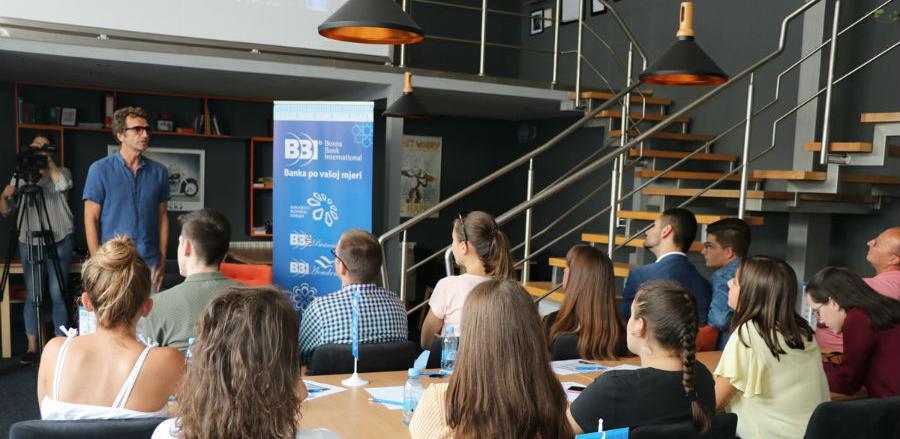 BBI banka poziva inovatore i naučnike da prijave ideje