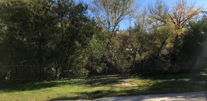 Uskoro novi park u Širokom Brijegu koji će dati nove konture središtu grada
