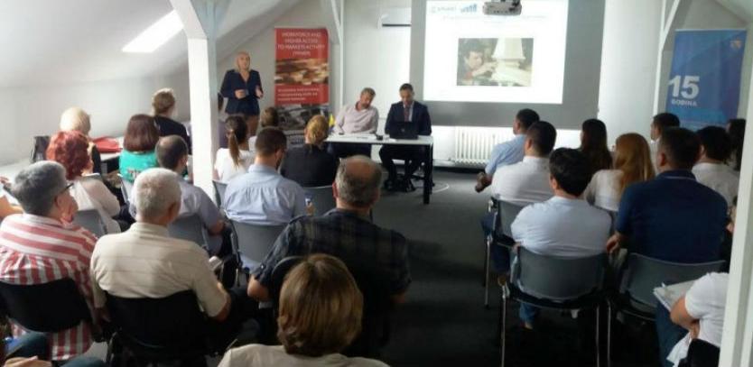 Firme pokazuju interes za USAID WHAM projekat