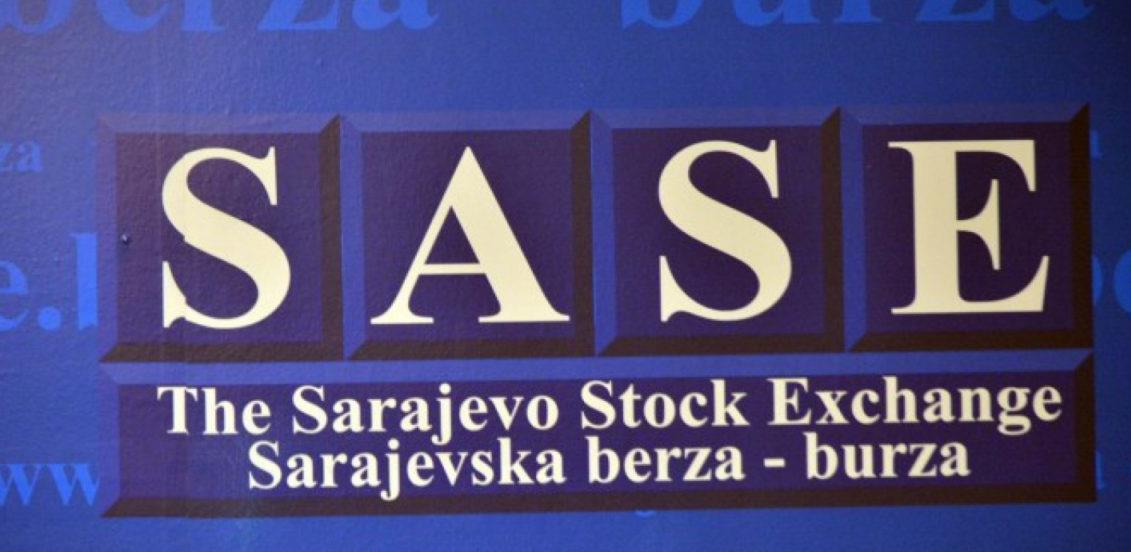 Na SASE održana aukcija obveznica Federacije BiH