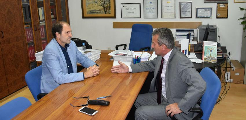 MPU KS osiguralo sredstva Odboru za žalbe FBiH i Agenciji za državnu službu