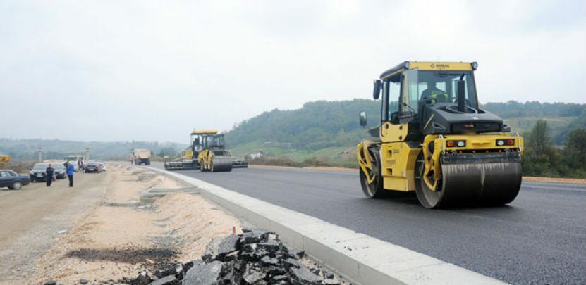 Akcize donijele 16,5 mil. KM: Nema prepreka za gradnju autoputeva