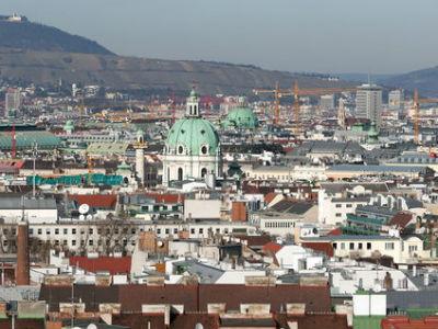 Privatno iznajmljivanje stanova turistima u Beču dobiva novu regulativu