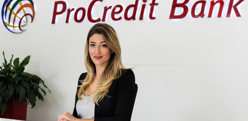 ProCredit Bank BH: Za prevazilaženje krize moramo osluškivati potrebe privrede