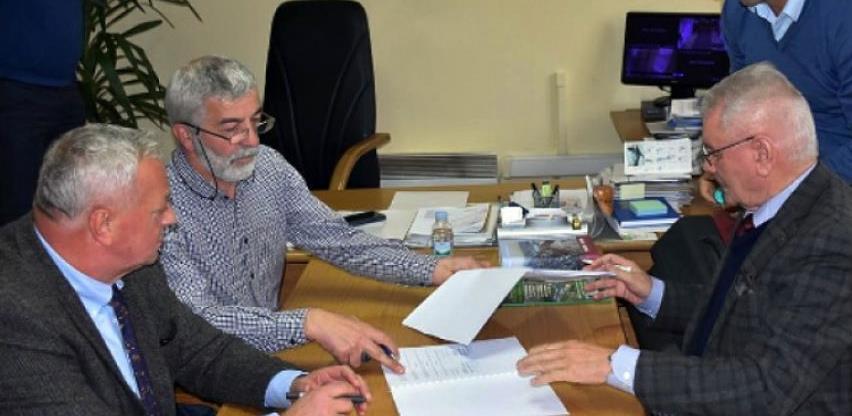 Općina Prozor-Rama dobiva postrojenje za reciklažu otpada