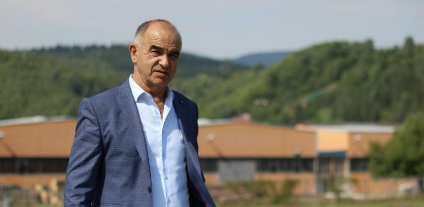 Huso Sušić: Sve više zaposlenih u općini Donji Vakuf