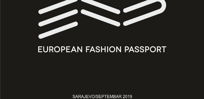 Sarajevo domaćin modnog festivala European Fashion Passport 2019
