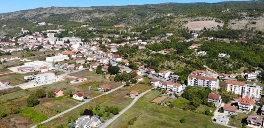 Zapadnohercegovačka županija zabranila kretanje izvan mjesta prebivališta