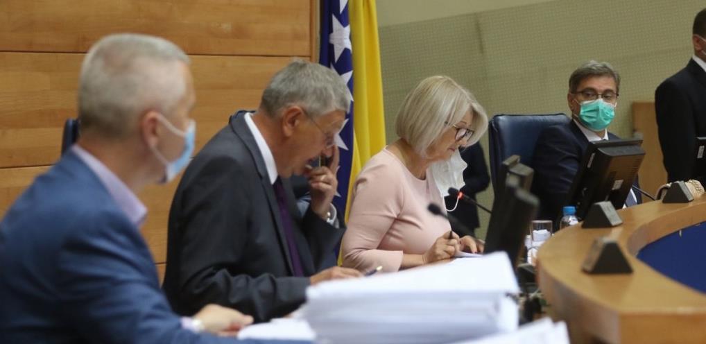 PSBiH - Razmatran prijedlog dopuna Zakona o akcizama u BiH