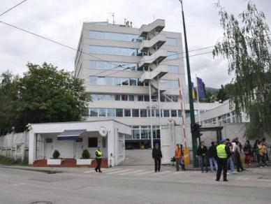 Klinički centar ne poništava javni poziv: Slučaj Konvikt ode preko granice