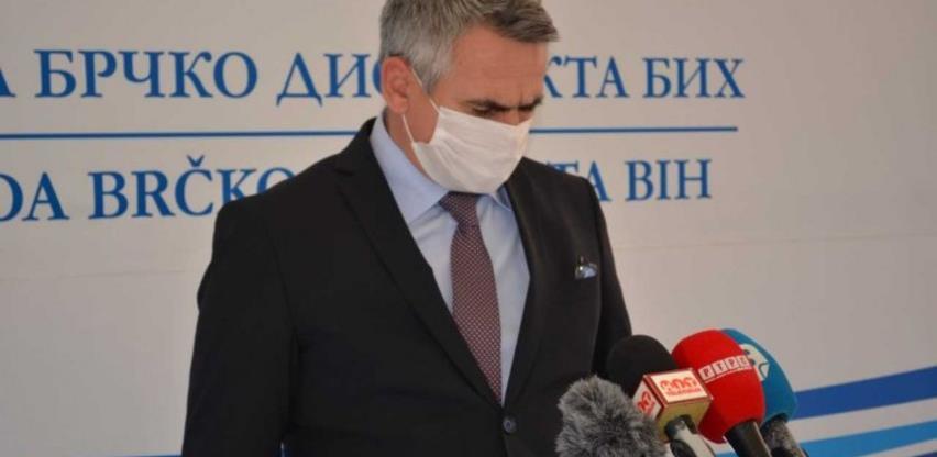 U Brčkom počinju s radom pojedini gospodarski subjekti