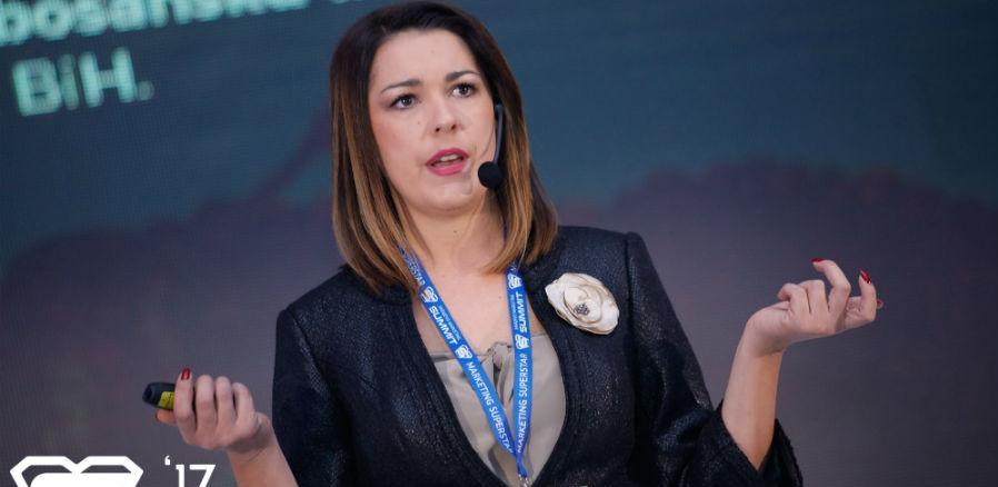 Nina Bijedić- Mujanović: Vispak ide u osvajanje novih tržišta