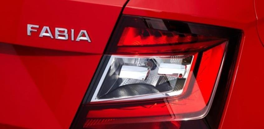 Nova Škoda Fabia najavljena za 2021. godinu