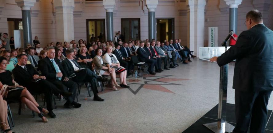 Vijeće stranih investitora obilježilo 12 godina rada u BiH