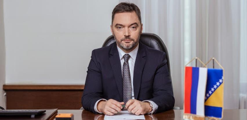 Košarac: Federacija BiH usporava proces izvoza konzumnih jaja u EU
