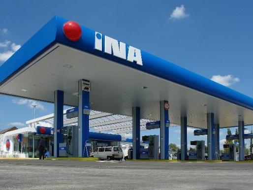 MOL prodaje svoj dio INA-e Gazpromu?