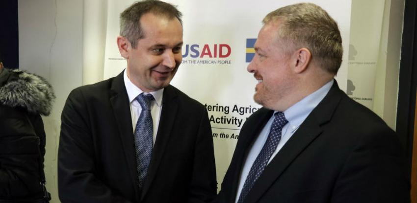 U BiH službenici se educiraju o zahtjevima EU za izvoz mlijeka