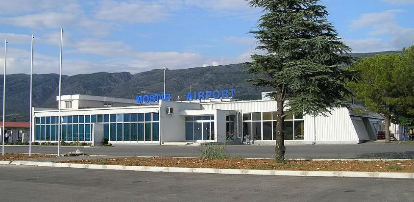 Od 16. maja letovi iz Mostara za Dusseldorf i Stuttgart