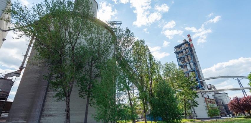 U Fabrici cementa Lukavac počeo redovni remont postrojenja koji će trajati do 1. marta