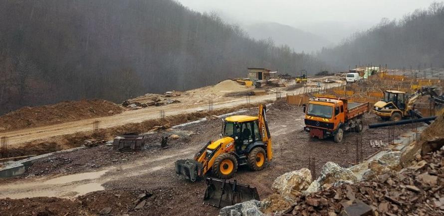 U Srebrenici se gradi farma pilića vrijedna dva miliona KM