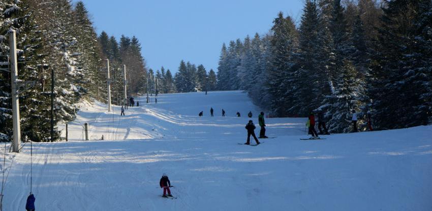 Ski centar Ponijeri nabavlja novu vučnicu za ski lift