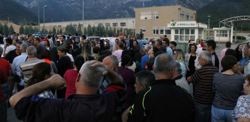Građani ponovno pozvali na izmještanje deponije Uborak