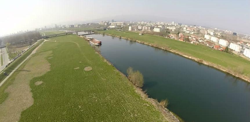 Odluka o zaduženju RS-prva faza programa integrisanog razvoja koridora rijeka Save i Drine