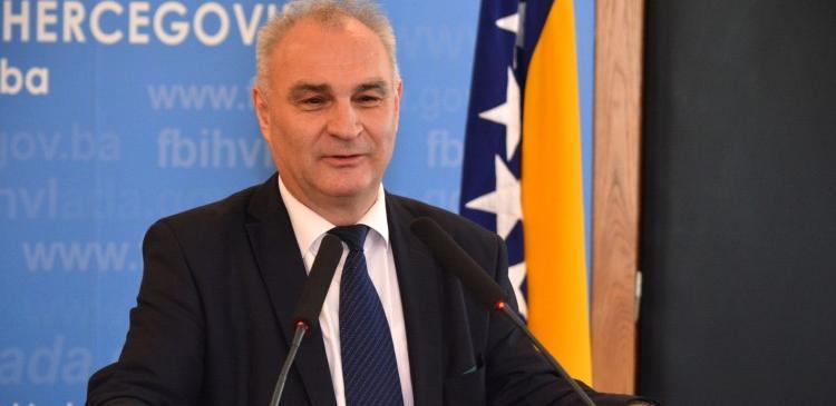 Federacija BiH ispunila obaveze prema FATF-u