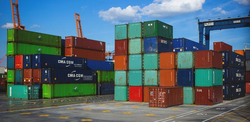 Trgovinski deficit FBiH u martu 599.339.000 KM