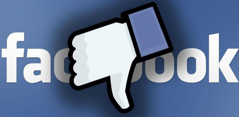 Facebook optužio korisnike za skandal sa krađom podataka