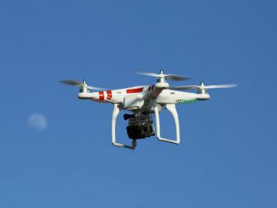 Sony lansira uslugu snimanja iz vazduha dronovima