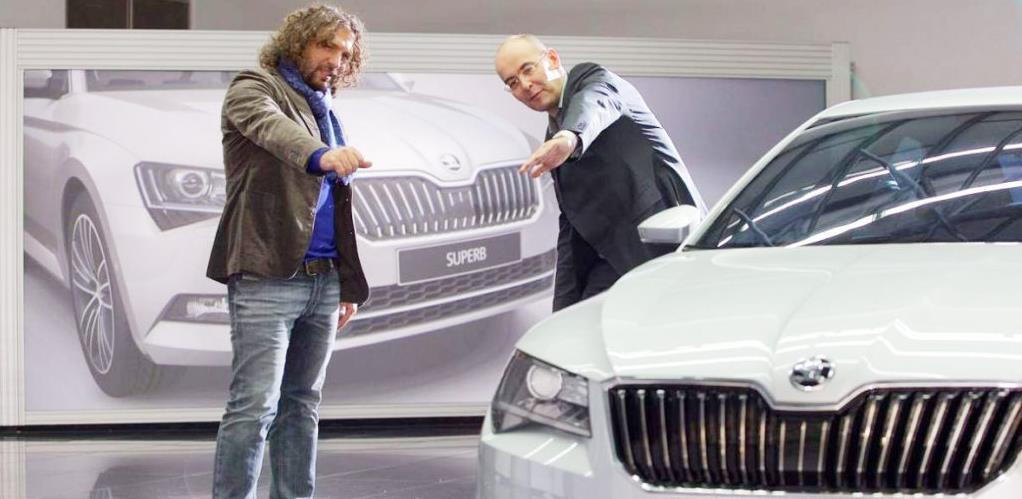 Omer Halilhodžić: Mostarac dizajnira automobile za najveće svjetske marke