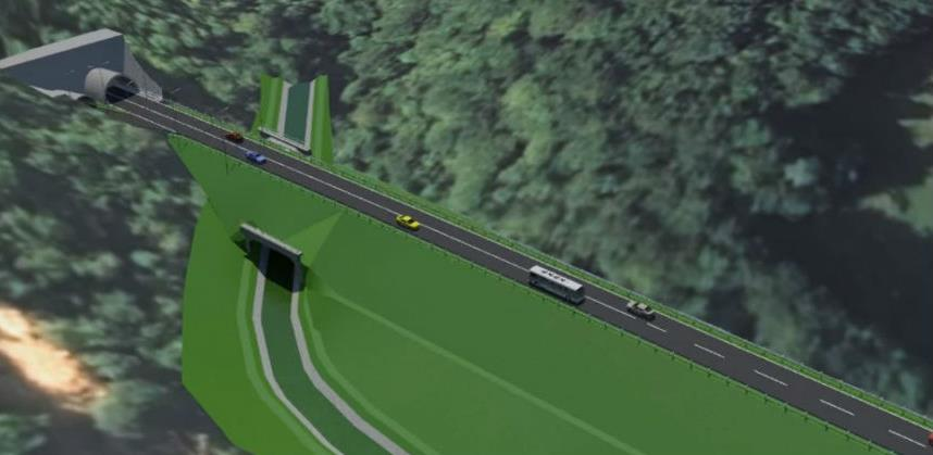Vlada od Elektroprivrede traži da iz dobiti izdvoji 45 mil. KM za tunel Hranjen