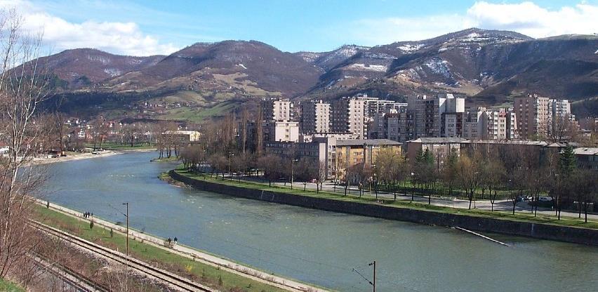 Potpisan sporazum o realizaciji utroška vodnih naknada za Grad Zenicu u 2020.
